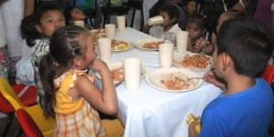 Combaten pobreza alimentaria en zonas rurales de Yucatán