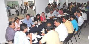 Congreso de Tabasco revisara con transparencia y pluralidad en Primera Inspectora