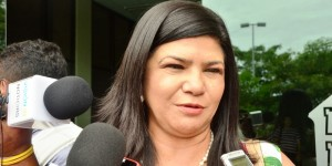 Contempla Congreso de Tabasco aumento al presupuesto 2015: Neyda García