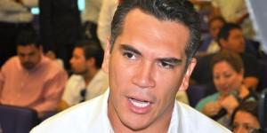 En Campeche son tiempos para consolidar la unidad del PRI: Alejandro Moreno