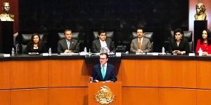 No usar el déficit público, sería un acto de irresponsabilidad: Luis Videgaray