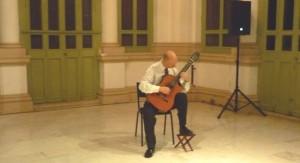 La guitarra, instrumento de todas las épocas