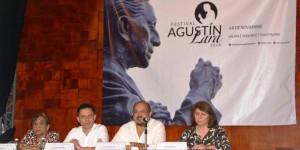 Realizarán Festival Agustín Lara en Veracruz, Xalapa y Tlacotalpan