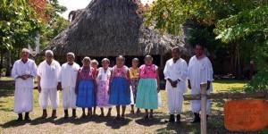 Celebra Centro de la Artes Indígenas siete años de trasmitir la cultura totonaca