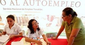Acercan más de 300 oportunidades laborales a ciudadanos en Yucatán