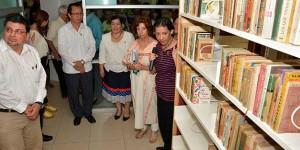 Donan a la UJAT acervo personal del muralista mexicano Luis Arenal