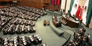 Diputados Federales avalan en lo general Ley de Ingresos 2015