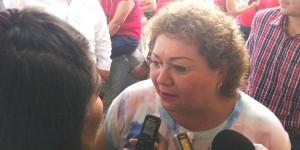 El CONALEP única institución que otorga cedulas profesionales: Candita Gil