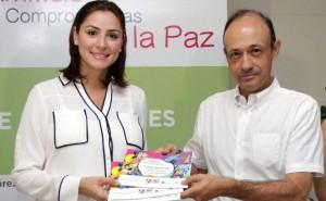 """Inicia en Quintana Roo """"Familias Comprometidas con la Paz"""""""