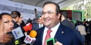 En Veracruz estamos preparados para inaugurar los mejores JCC de la historia: Javier Duarte