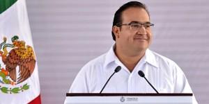 En Veracruz somos respetuosos de las expresiones y manifestaciones: Javier Duarte