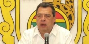Deja Ángel Aguirre la gubernatura de Guerrero