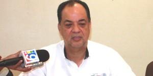 Cumplirá Peña Nieto con Distribuidores viales para Tabasco: Sergio Herrera