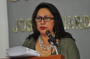 En Tabasco SCT debe aceptar quejas de redes sociales: Leticia Taracena