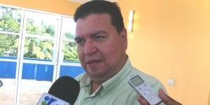 Los recursos deben aplicarse en beneficio de la ciudadanía: Marín Figueroa