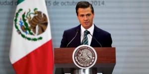 Prevalecerá en México el estado de Derecho: Enrique Peña Nieto
