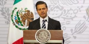 El Estado Mexicano en su conjunto actuará para evitar eventos como el ocurrido en Iguala: Peña Nieto