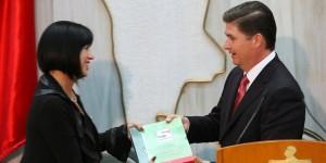 Resalta Gobernador Rodrigo Medina, la unidad como pilar para el desarrollo de Nuevo León