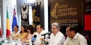 Buceo, música y teatro presentes en el FICMaya 2014
