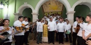 Se fortalece binomio cultura-desarrollo a través del FICMaya: Rolando Zapata Bello