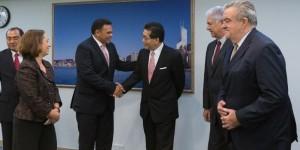 Invitan a Yucatán a acceder a los mercados asiáticos