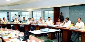 Confirman legisladores federales avances en la UJAT