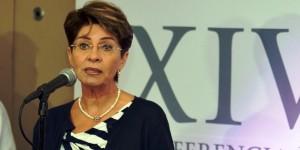 Veracruz y Gobierno de la República, coordinados en materia salud para los JCC: Mercedes Juan