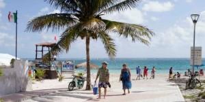 Asegura Puerto Morelos reservaciones al 80 por ciento para el periodo Diciembre-Abril