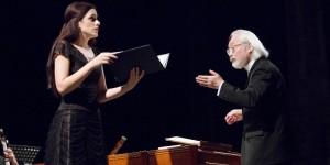 Coro y orquesta de Japón recrean el Barroco en el FICMaya 2014