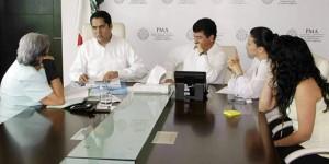 Trabajan UV, Sedema y PMA para proteger Sistema Lagunar de Veracruz
