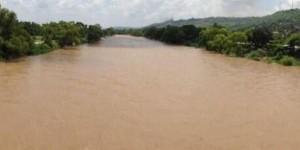 Niveles de ríos en Veracruz se encuentran elevados, pero ninguno desbordado: PC