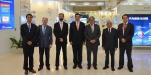 Triunfa Veracruz en feria internacional de PyMes en China