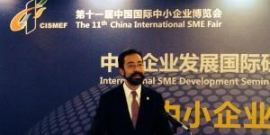 Destacan las virtudes de Veracruz ante inversionistas chinos