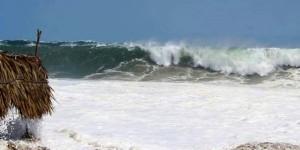 Alerta en ríos y costas de Tabasco: Protección Civil