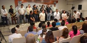 Festeja SPIUJAT su 34 Aniversario con actividades culturales y deportivas