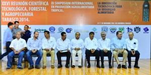 Llaman especialistas en la UJAT a impulsar la agroindustria