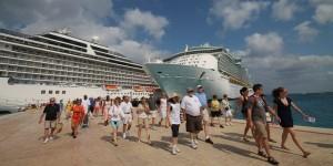 Repunta el arribo de Cruceros a Cozumel y Mahahual: APIQROO