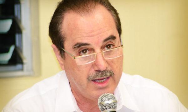 Alejandro Lambreton SCT Campeche