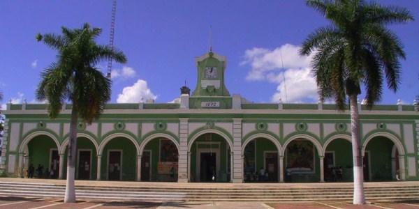 Aniversario Calkini Campeche