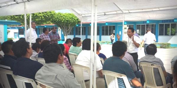 Aspirantes a consejeros electorales Campeche