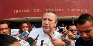 Dialogan en la capital de Tabasco para mejor acuerdo con ambulantes: Bertruy