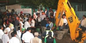 Brinda alcalde de Paraíso obras de calidad con inversión de 33 MDP en infraestructura urbana