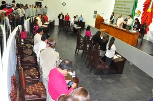 Aprueba Congreso de Tabasco reformas en materia laboral