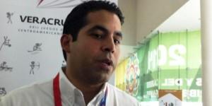 Exitoso balance en los primeros días de JCC Veracruz 2014