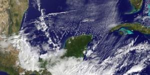 Ambiente fresco a frío en todo el Estado de Veracruz y heladas en zonas altas: PC