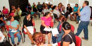 Consejos Escolares de Participación Social en Yucatán, coadyuvantes en la mejora educativa