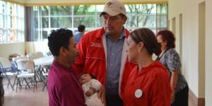 Exhorta DIF Coatzacoalcos a cuidar de niños y adultos mayores por bajas temperaturas