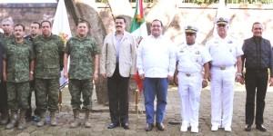 Afinan Veracruz e Hidalgo estrategias de seguridad en la Huasteca