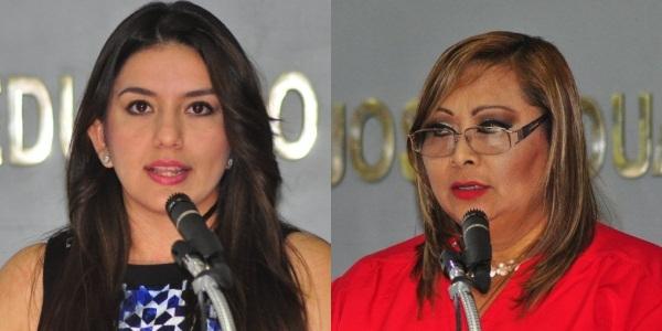 Dip. Ana Karen Mollinedo Zurita