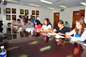 Analizan Diputados y Alcaldes Leyes de Ingresos Municipales